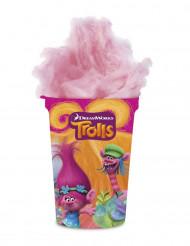 En burk spunnet socker Trolls™