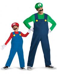 Mario & Luigi™ pardräkt far och son