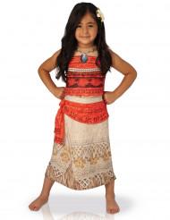 Lyxig Vaiana™-dräkt för barn