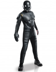 Kostym de lux Seal Droid™ - Star Wars Rogue One™