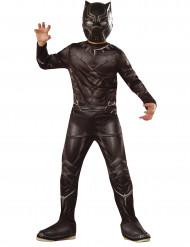 Black Panther Maskeraddräkt Barn Avengers™