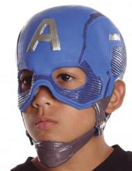 Captain America™ - Maskeradmask för barn från Avengers™