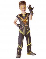 Zak från Sendokai Chamion™ - Maskeraddräkt för barn