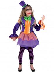 Halloween prinsessa Lila