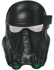 Death Trooper™ - Mask från Star Wars Rogue One™