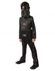 Klassisk Death Trooper™ Maskeraddräkt Ungdom