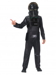 Death Trooper - Star Wars™ Lyx Maskeraddräkt Ungdom