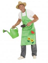 Trädgårdsmästarens förkläde