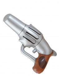 Uppblåsbar pistol 29 cm
