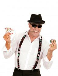 Pokerspelarens hängslen