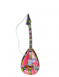 Uppblåsbar Mandolin 105 cm