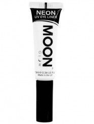 Vit UV-eyeliner från Moonglow© 10 ml
