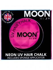 Rosa UV-färgkräm för hårslinga från Moonglow© 3,5 g