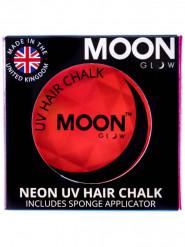 Röd UV-färgkräm för hårfläta från Moonglow© 3,5 g