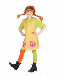 Pippi Långstrump-dräkt för barn
