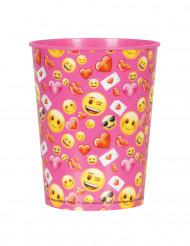 Emoji™ plastmugg