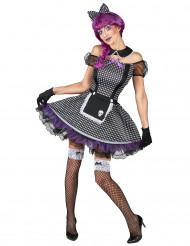 Maskeradkläder för vuxna Kändisar och karaktärer Manga 6aa5064685eac