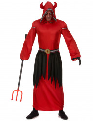 Kostym demonsekt herrar