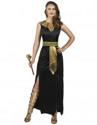 Kostym som Nilens drottning
