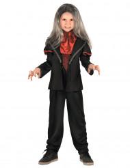 Greve Dracula - Halloweendräkt för barn