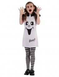 Snällt spöke - Halloweendräkt för barn