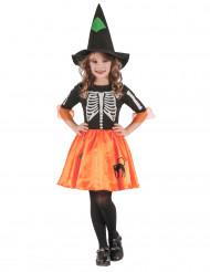 Söt Halloweenklänning för barn