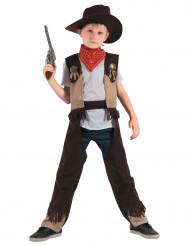 Rodeo Cowboy-dräkt för barn