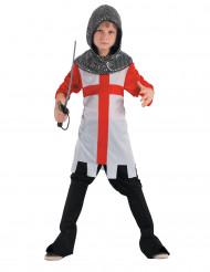 Tempelriddare - Maskeraddräkt för barn
