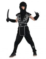 Ninjadräkt Shuriken - Maskeraddräkt för barn
