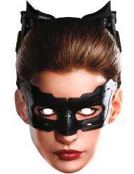 Dark Knight Catwoman™ mask dam