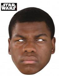 Finn från Star Wars VII™ - Kartongmask