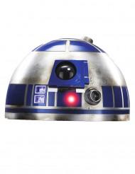 R2-D2 kartongmask från Star Wars™