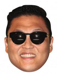 Psy™ kartongmask