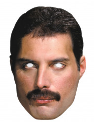 Freddie Mercury™ pappmask