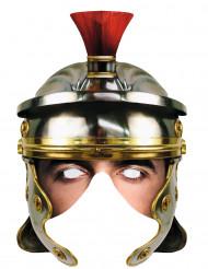 Romersk legionär pappmask
