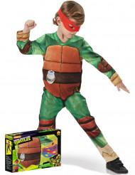 Ninja Turtles™ Lyx Maskeraddräkt Presentpack