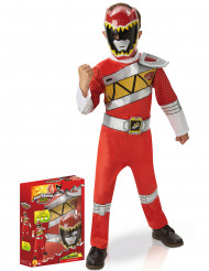 Power Rangers Dino Charge™ Lyx Maskeraddräkt Presentpack