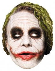 Jokern™ - Kartongmask från Dark Knight™