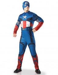 Kostym deluxeCaptain America - Avengers™