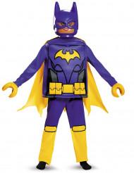 Kostym de luxe Batgirl LEGO® Film för barn