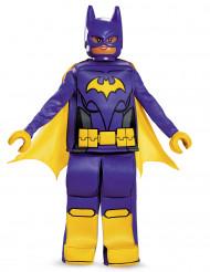 LEGO® Film Batgirl Maskeraddräkt i Prestige-modell för barn