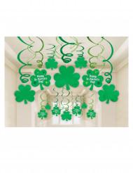 30 spiraler till St. Patrick