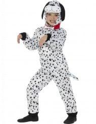 Liten Dalmatiner - Maskeraddräkt för barn