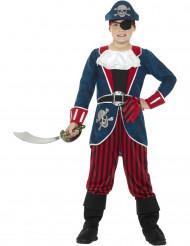 Piraten Blåskägg - Maskeradkläder för barn