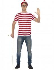 Accessoarkit för Var är Waldo™ för vuxna