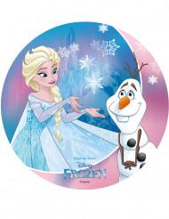 Oblatrundel Frost™ 20 cm