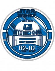 R2-D2 - Tårtbild från Star Wars™ 20 cm