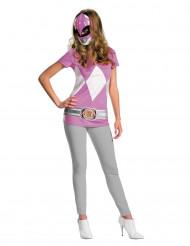 Kostym Pink Power Rangers™ dam