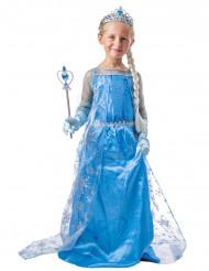 Tillbehörspaket för isprinsessa barn