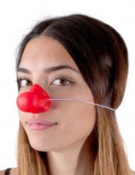 Röd clownnäsa